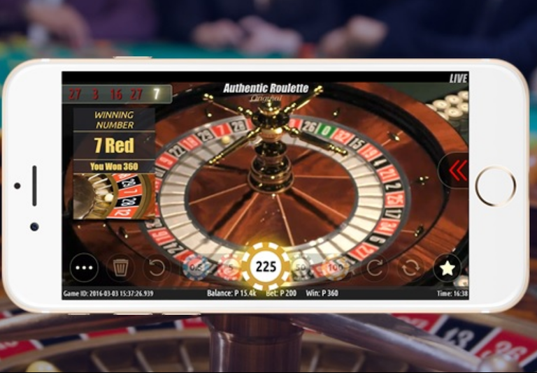 Déploiement du streaming en direct pour relancer le poker en ligne