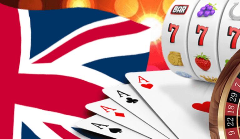 Le Royaume-Uni ferme ses salles de jeux pendant le confinement